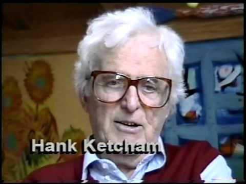 Hank Ketcham: Monterey County People