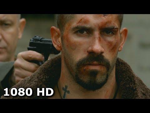 Юрия Бойку спасает от смерти друг Американец   Неоспоримый 3 (2010)