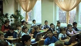 Видео-урок мокшанского языка для 2 класса