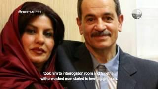 Where is Mohammad Ali Taheri?(EN subtitle)    محمدعلی طاهری کجاست؟