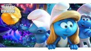 Os Smurfs e a Vila Perdida Primeiro Trailer Legendado