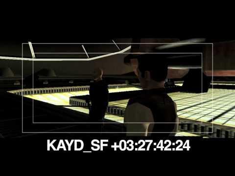 Star Wars KOTOR Blooper - Battle Meditation