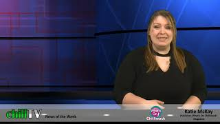What's On Chilliwack!  with Katie McKay:  February 2020