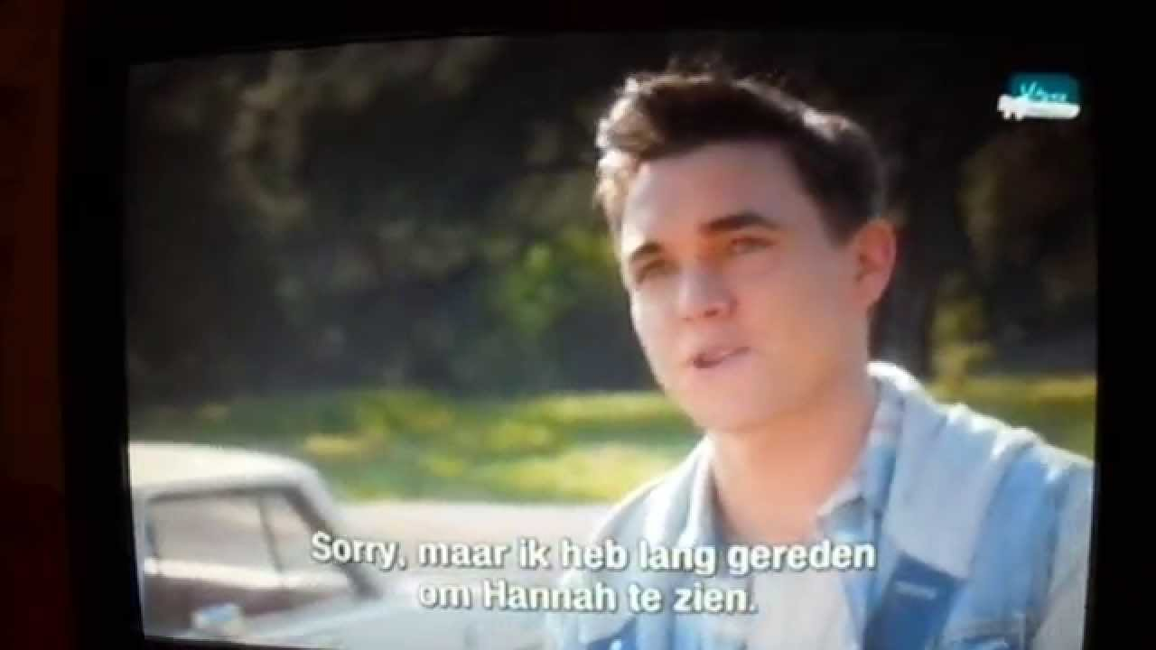 jesse mccartney sex scene
