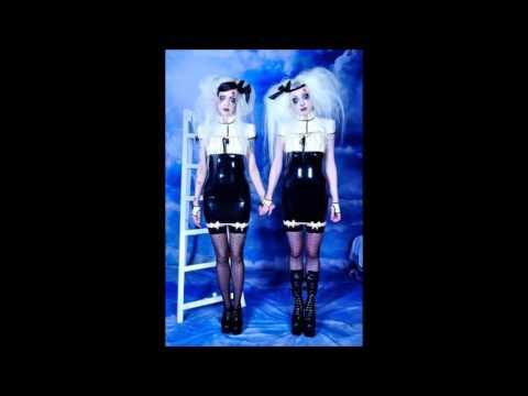 New Dark Electro, EBM, Industrial, Synthpop, Gothic, Cyber - Communion After Dark -  10/12/2015