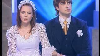 КВН ЛУНа - Свадьба