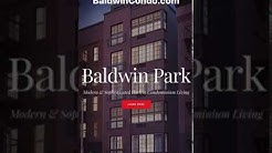Art-itecture Web Design Baldwin Park Condo - Part 1