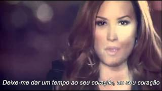 Demi Lovato- Give Your Heart a Break Tradução