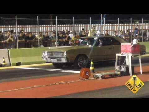 Dodge Dart - Marcos Queiroz