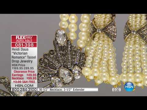 HSN | Jewelry Clearance 12.26.2016 - 02 PM