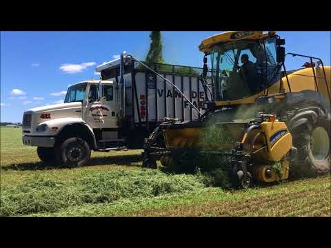 Swiderski Equipment- A Look Back On 2017, Here's To The Farmer
