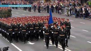 Каждый украинский город подготовил праздничную программу ко Дню Независимости | Ранок з Україною
