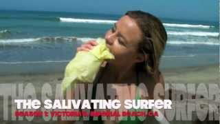 The Salivating Surfer Season 1: Victoria