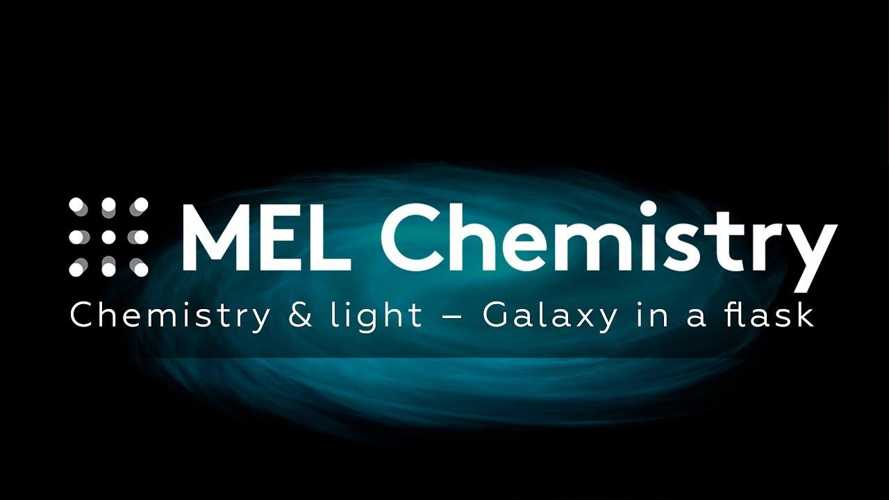 Galaxy in a flask - MEL Chemistry