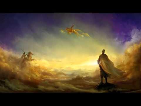 Brisky - Celestial (John O'Callaghan pres. Mannix Remix)