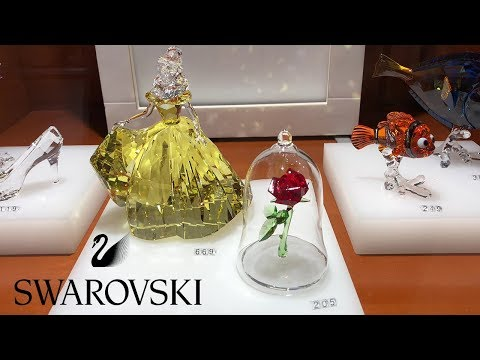 Swarovski The Disney Collection