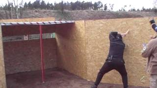 ipsc shooting dq or not dq