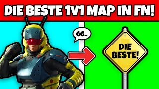 Fortnite 1v1 MAP + Code (PC, Ps4, Xbox) | Fortnite Battle Royale [Deutsch/HD]