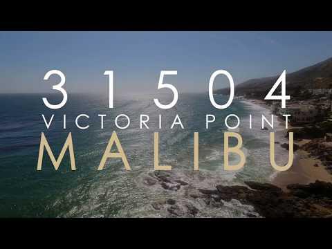 31504 Victoria Point, Malibu, CA