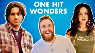 Download 10 Country One-Hit Wonders We All Loved Mp3 and Videos