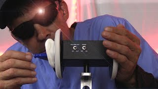 Have Your ASMR Hearing Tested!