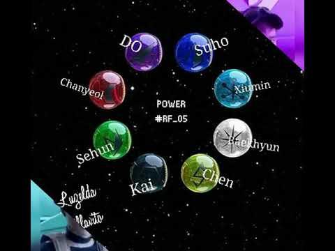 Exo Power MV