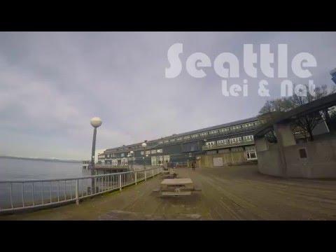 Travel to Seattle, Washington, USA