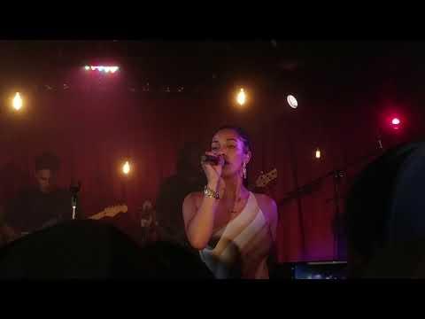 Jorja Smith - Tomorrow (18.04.28)