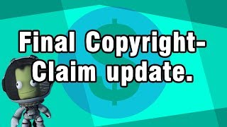 IT'S OVER - Copyright-Claim FINAL Update