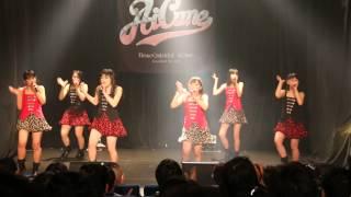 2015.2.28 アイキューン あかね卒業公演より.