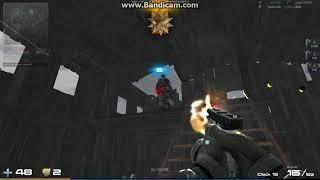 Contarct wars   glock 18 w-task