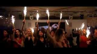 Russian night TIMATI CLUB SHOW Black Star inc. 22 May 2014 Billionaire F1 GP Monte Carlo