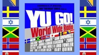 Thai Stylee - My Kinda Gal (Yu Go! World Wide Riddim)