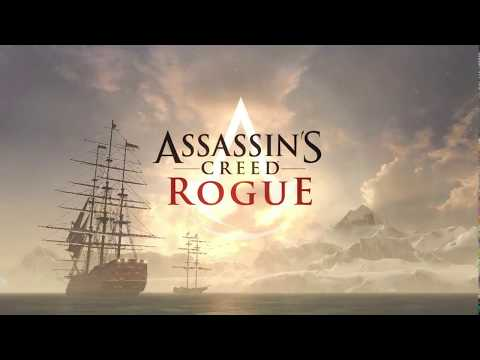 Assassin`s Creed Rogue  Pc