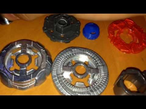 How to make a illegal beyblade really works! Must watch!!!
