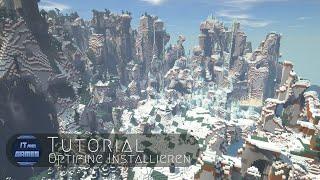 Minecraft schneller machen | Optifine & Forge Mods installieren