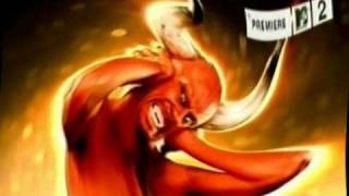 Tenacious D - Tribute Official Music Video (morphed)