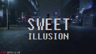 Every Single Day -  Sweet Illusion
