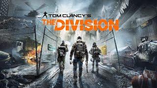Archiwum 21-02-16: początek z The Division