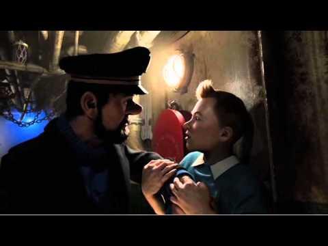 las-aventuras-de-tintin:-el-secreto-del-unicornio---3d---estreno-el-28-de-octubre--clip-2
