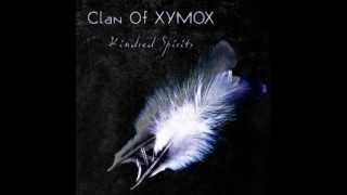 Clan Of Xymox - Alice (The Sisters Of Mercy Cover)