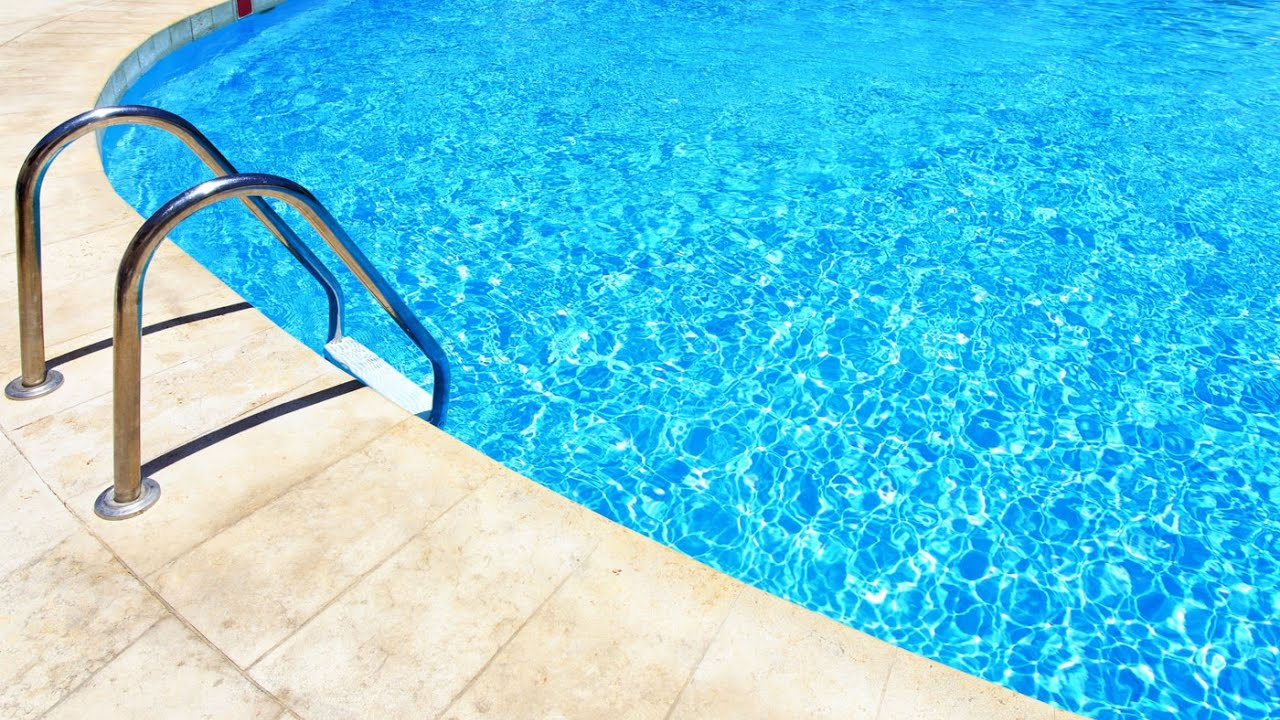 Creating a Swimming Pool Water V-ray material in 3ds Max   VRay material  tutorial