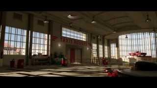 bande-annonce Benoît Brisefer - T.1 Les Taxis rouges