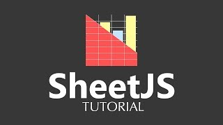 SheetJS Tutorial - Convert Excel to HTML Table