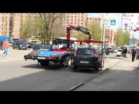 Эвакуаторы в Воронеже