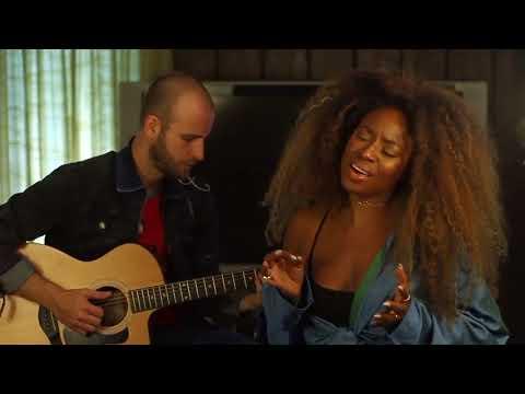 Daniel Caesar - Best Part feat H.E.R. by Norelle (Cover)
