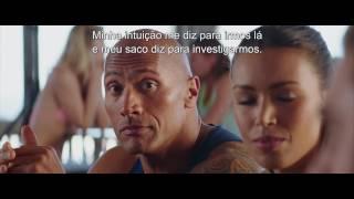 Baywatch: S.O.S. Malibu - versão ampliada - Trailer