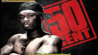 "50 Cent - ""So Disrespectful"" [Traduzido]"