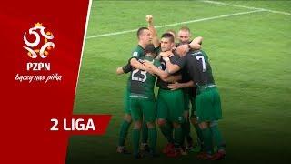 2 Liga: Magazyn skrótów (9. kolejka)