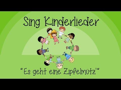 Es Geht Eine Zipfelmütz' - Kinderlieder Zum Mitsingen | Sing Kinderlieder